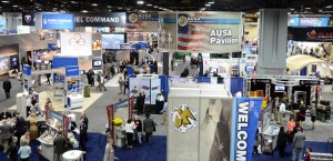 2011 AUSA Annual Meeting & Exposition
