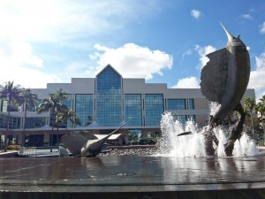 Greater Fort Lauderdale / Broward County Convention Center