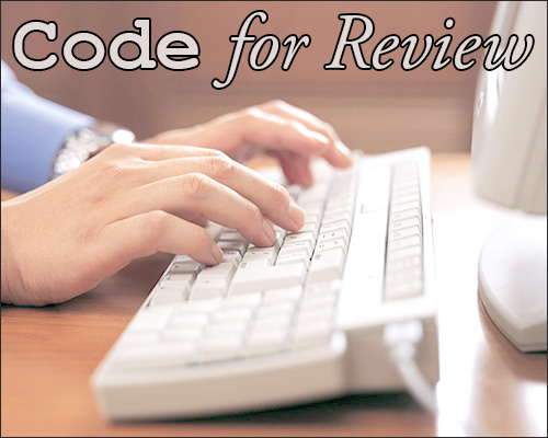 Code for Review