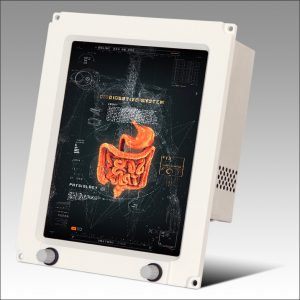 Mi-HMI LCD Monitor