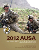 Read our blog post about the AUSA 2012 Annual Meeting