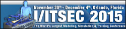 I/ITSEC 2015 Trade Show & Conference
