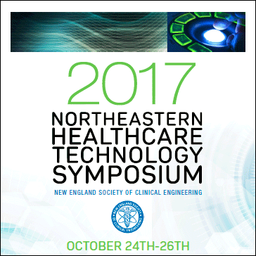 2017 Northeastern Healthcare Technology Symposium