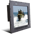 Waterproof Sealed LCD Monitors