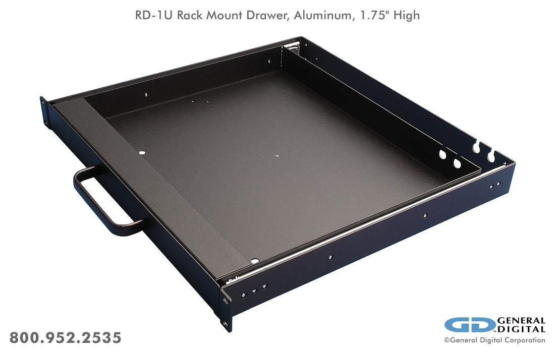 rack mount keyboards general digital. Black Bedroom Furniture Sets. Home Design Ideas