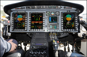 All manner of aircraft can benefit from software testing and development