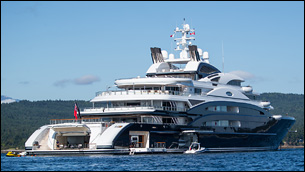 Yachts can benefit from software testing and development